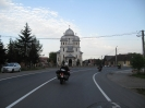 Balkan Tour 2014 - HU, RO, BG