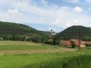 Čechy 2011