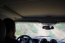Inside Hummer