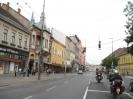 Rumunsko, Maďarsko 2011